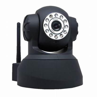 Ip Camera Foscam Wifi Wireless Internet Pan