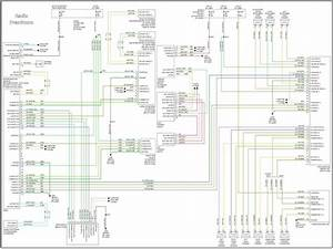 Chrysler Car Stereo Wiring Diagram