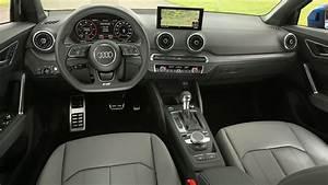 Audi Q2 Interieur : audi q2 2 0 tdi quattro probamos y medimos el nuevo suv pruebas de coches ~ Medecine-chirurgie-esthetiques.com Avis de Voitures