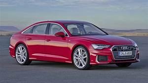 Audi Hybride 2019 : new 2019 audi a6 revealed mild hybrid and high tech all over ~ Medecine-chirurgie-esthetiques.com Avis de Voitures