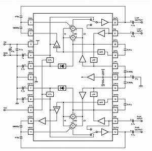 high definition sound processor amplifiercircuitscom With circuit definition