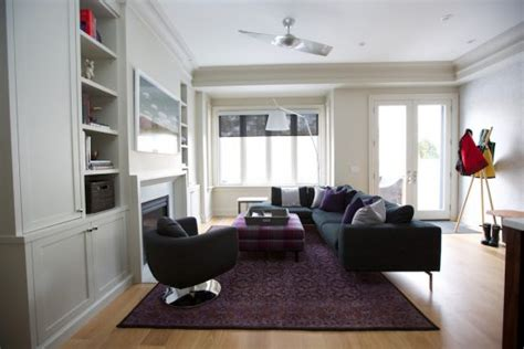 contemporary living room with 2016 popular interior design