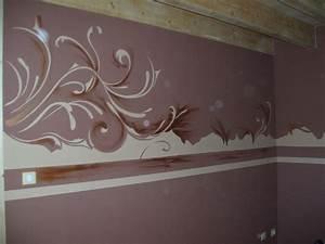 pochoirs muraux peindre With pochoir a peindre sur mur