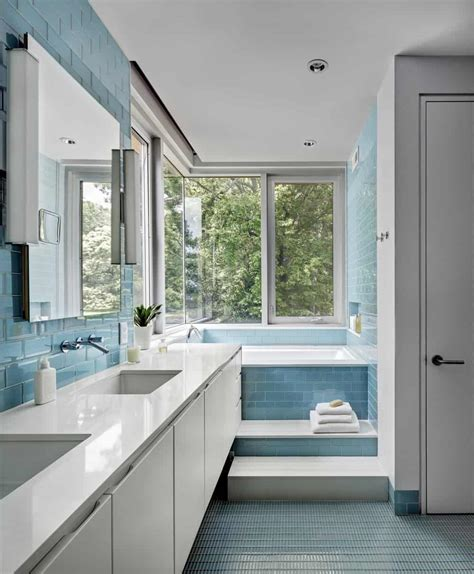 beautiful grey bathroom ideas   bring  timeless touch
