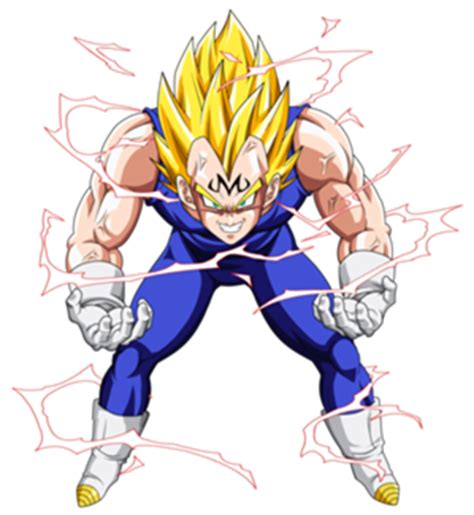 vegeta dragon ball power levels wiki fandom powered by