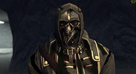 Dishonored Corvo Addon Gta5