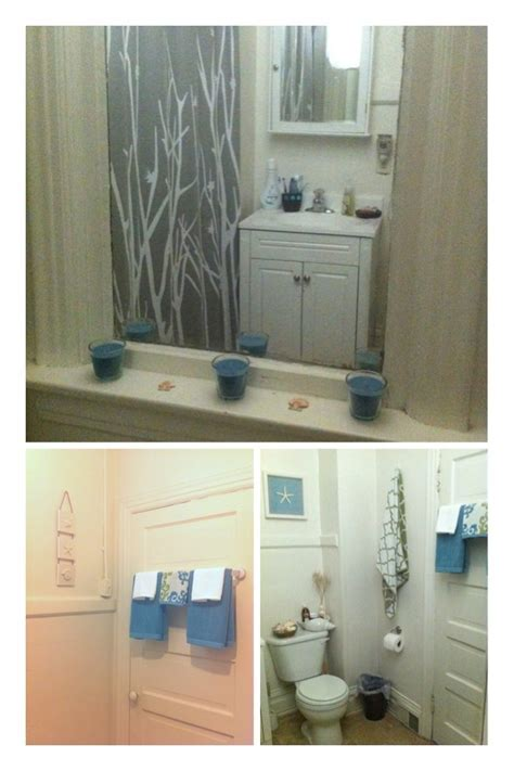 Redecorating Bathroom   BloggerLuv.com