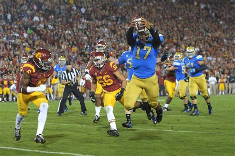 uclas brett hundley enters  top  conversation usa