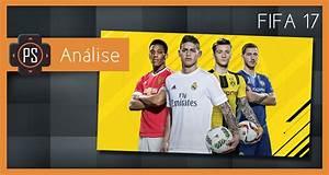 Análise - FIFA 17 - Player SelectPlayer Select
