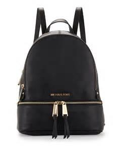 Rhea Small Michael Kors Backpack