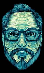 30, Amazing, Digital, Illustrations, By, Patrick, Seymour