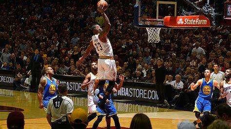 nba finals cavaliers find shooting stroke  win sicom