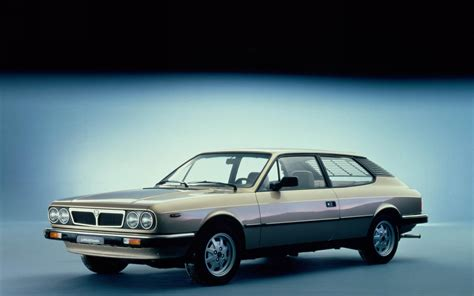 Lancia Beta Car Technical Data Car Specifications