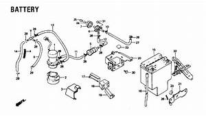 Wiring Diagram For 1984 Honda Vt700