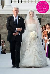 31 fabulous hillary clinton wedding dress navokalcom With hillary clinton wedding dress