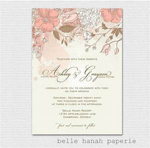 60 best images about wedding invites on pinterest With free printable shabby chic wedding invitations