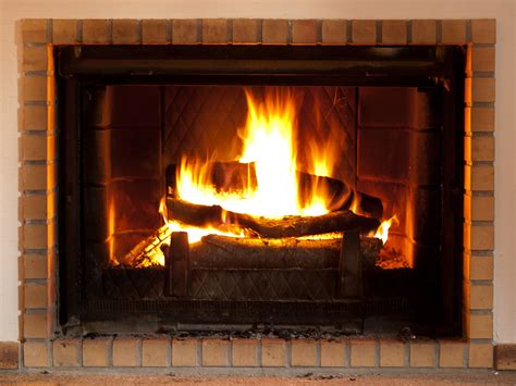 what of wood to burn in fireplace log the open log in the living room at la