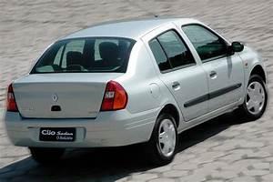 Renault Clio Symbol  Thalia Specs  U0026 Photos - 2000  2001  2002