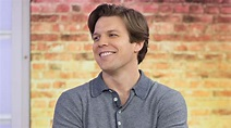 Jake Lacy talks about new Showtime series 'I'm Dying Up ...
