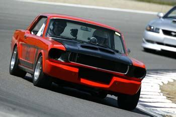 budget race car build vintage mustang forums