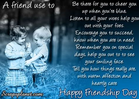 friendship day quotes  friends quotesgram