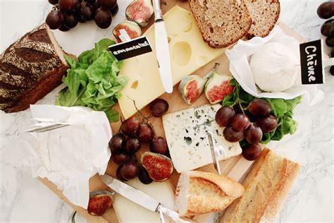 les fromages et la femme enceinte bloomette