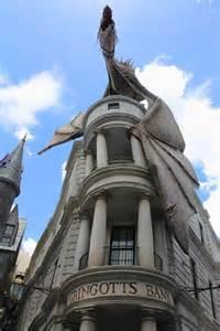 Universal's Diagon Alley