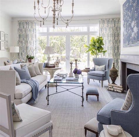 calming colors dream living rooms pinterest