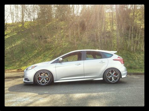 Ford Focus Extrem Getunt by The Official Stance Slammed Lowered Photo Thread Page 121