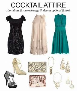 17 best ideas about black tie dress code on pinterest With cocktail dress code wedding