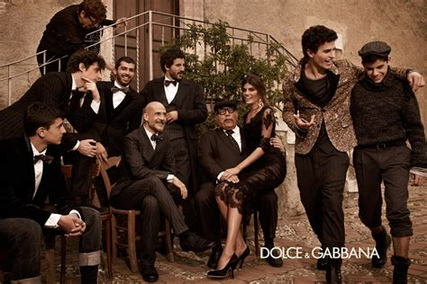 Dolce Gabba by Dolce Gabbana Menswear Fall Winter 2012 13