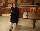 Judge Marilyn Milian dresses for Emmy - NY Daily News