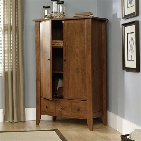 armoire  oiled oak