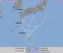 12號颱風生成 專家:「白海豚」會轉彎 路徑曝光 - 生活 - 中時新聞網