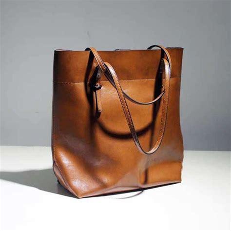 trendy  stylish leather bags  women sheideas