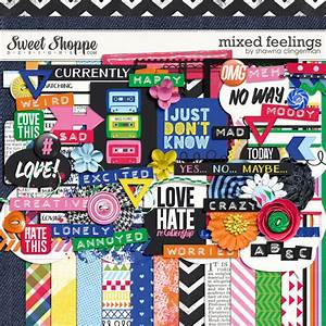 I need some scrap therapy - Sweet Shoppe Community