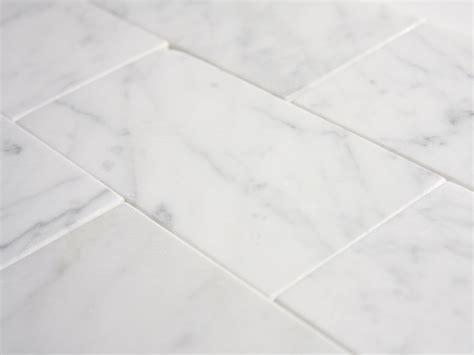 cararra marble tile italian white cararra polish 3x6 stone tile glass tile home