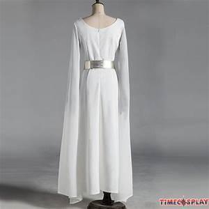 Height Measurement Chart Star Wars A New Hope Princess Leia Cloak Dress Cosplay