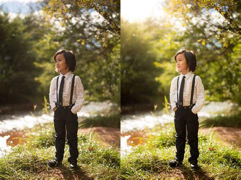 recreate  sun   click   lightroom preset