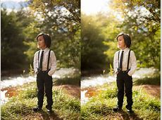 Recreate The Sun In One Click With This Lightroom Preset