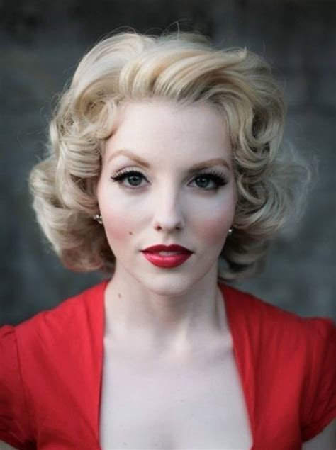 50s Hairstyle Hair by Fabulous 50s Hairstyles You D Totally Wear Today