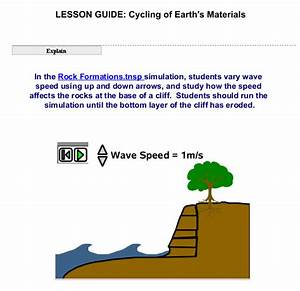Science Nspired - Earth Science