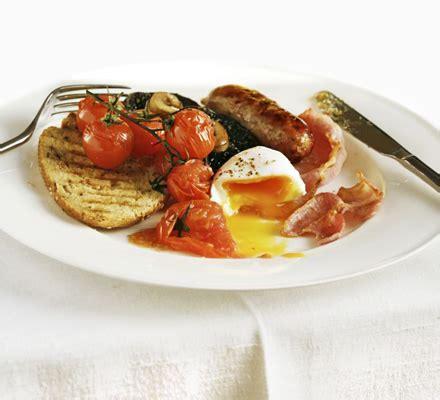 ultimate makeover full english breakfast recipe bbc