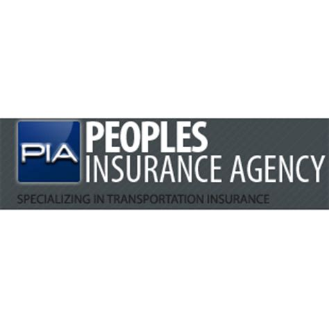 If you're starting a family, buying a home. Peoples insurance agency - insurance