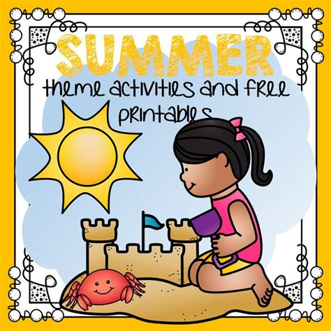 tons of free printables and theme activities for 143 | 9e157a77ad5b753cc69de5a36c669013