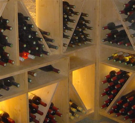 cuisine s cave à vin en bois à st malo avec villa courtois ventes