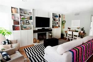 Fixer Upper Möbel : my houzz eclectic bohemian style in a 1976 fixer upper eklektisch wohnzimmer los angeles ~ Markanthonyermac.com Haus und Dekorationen