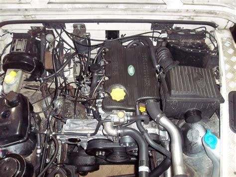 Land Rover 90 Fuse Box Upgrade by Spck300adap 300tdi Conversion Air Intake Adaptor Kit