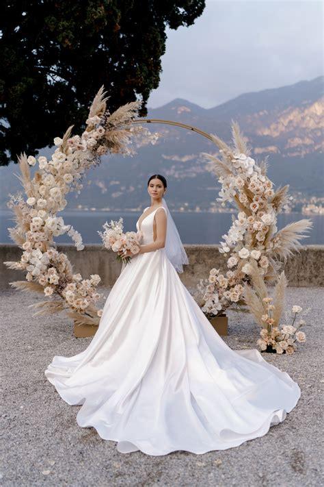 Wedding House Best Event Planning & Design in Milan