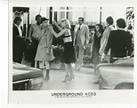 Underground Aces Press Photo Melanie Griffith Movie 1981 ...